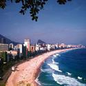 Travel - Rio Brazil