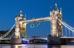 Olympics in London 2012