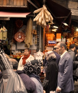 Gavin Tollman - Spice Market – a magnificent intermingling of smells, colours, tastes and sounds