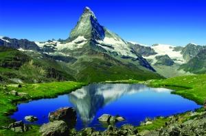 Matterhorn image